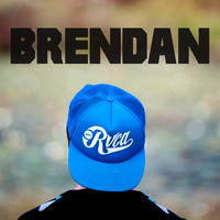 Brendan {Senior Portraits}