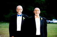 Scott+Don {Wedding}